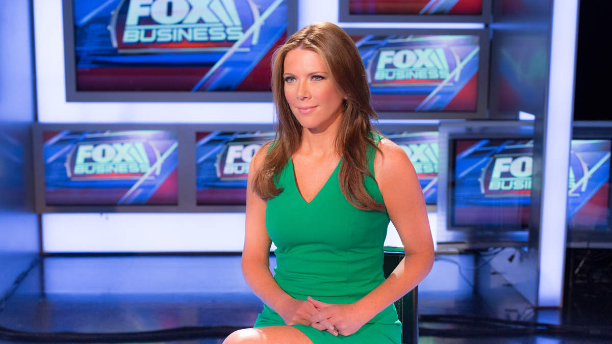 Trish Regan Says Her Maternity Leave Was a 'Mistake I Want to Make Sure Other Women Don't Make'