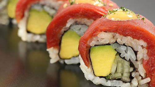 Is Whole Foods' New Sushi REALLY Sushi?