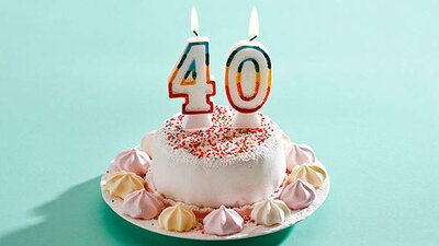 6 Things That Happen When You Turn 40