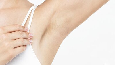 There's a Lump in My Armpit—Should I Be Worried? - Health