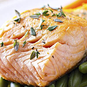 Why You Should Eat More Frozen Fish - Health
