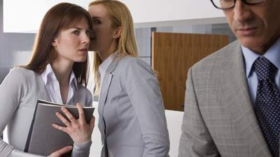Work Bully: How to Spot Workplace Abuse - Health