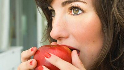 The Weird Reason Some People Are Allergic to Fruits and Veggies - Health