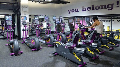 cancel gym contract planet fitness
