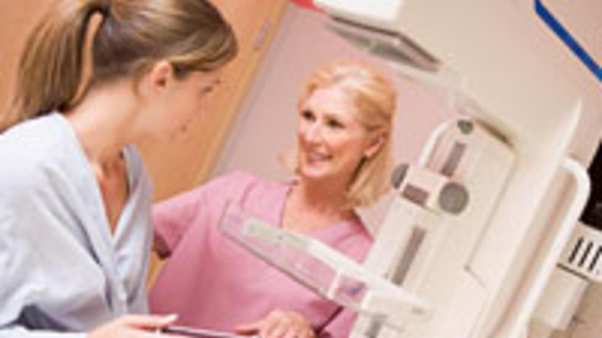 mammogram-breast-health