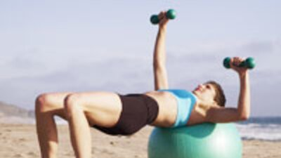 Fast Track Fitness: Speed Up Your Workouts - Health