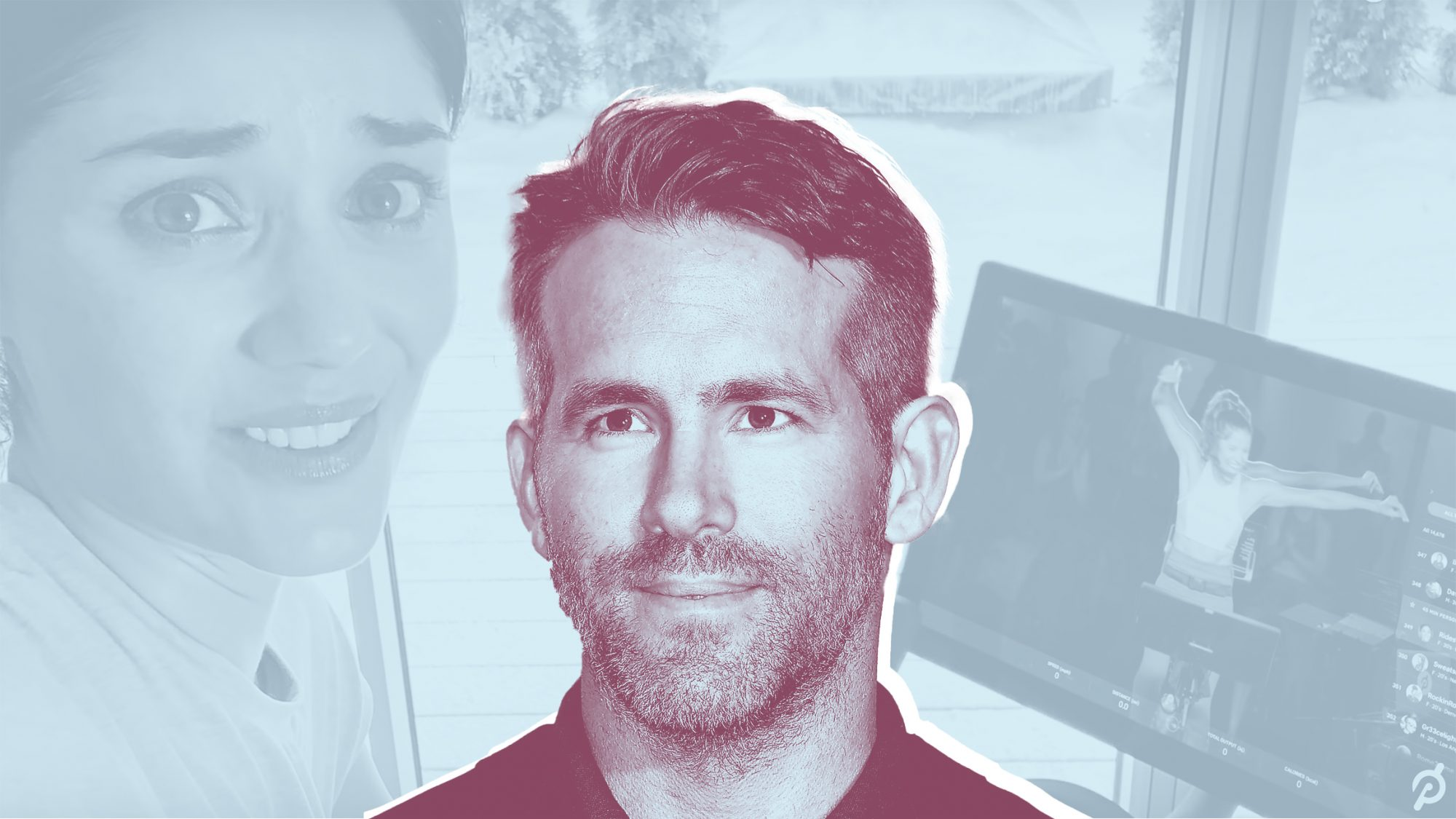 Ryan Reynolds Sets Free  Peloton Wife  in Hilarious Spoof on the Viral Ad