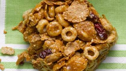 almond-cereal-bars