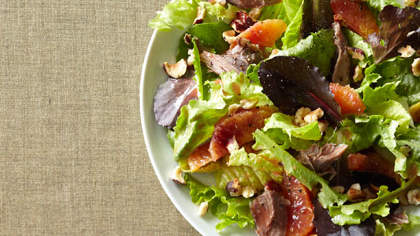 blood-orange-duck-confit-salad