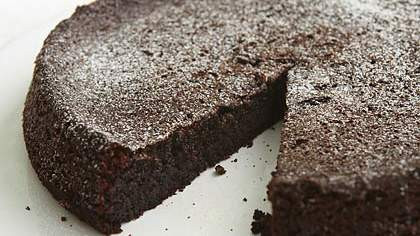 chocolate-olive-oil-cake