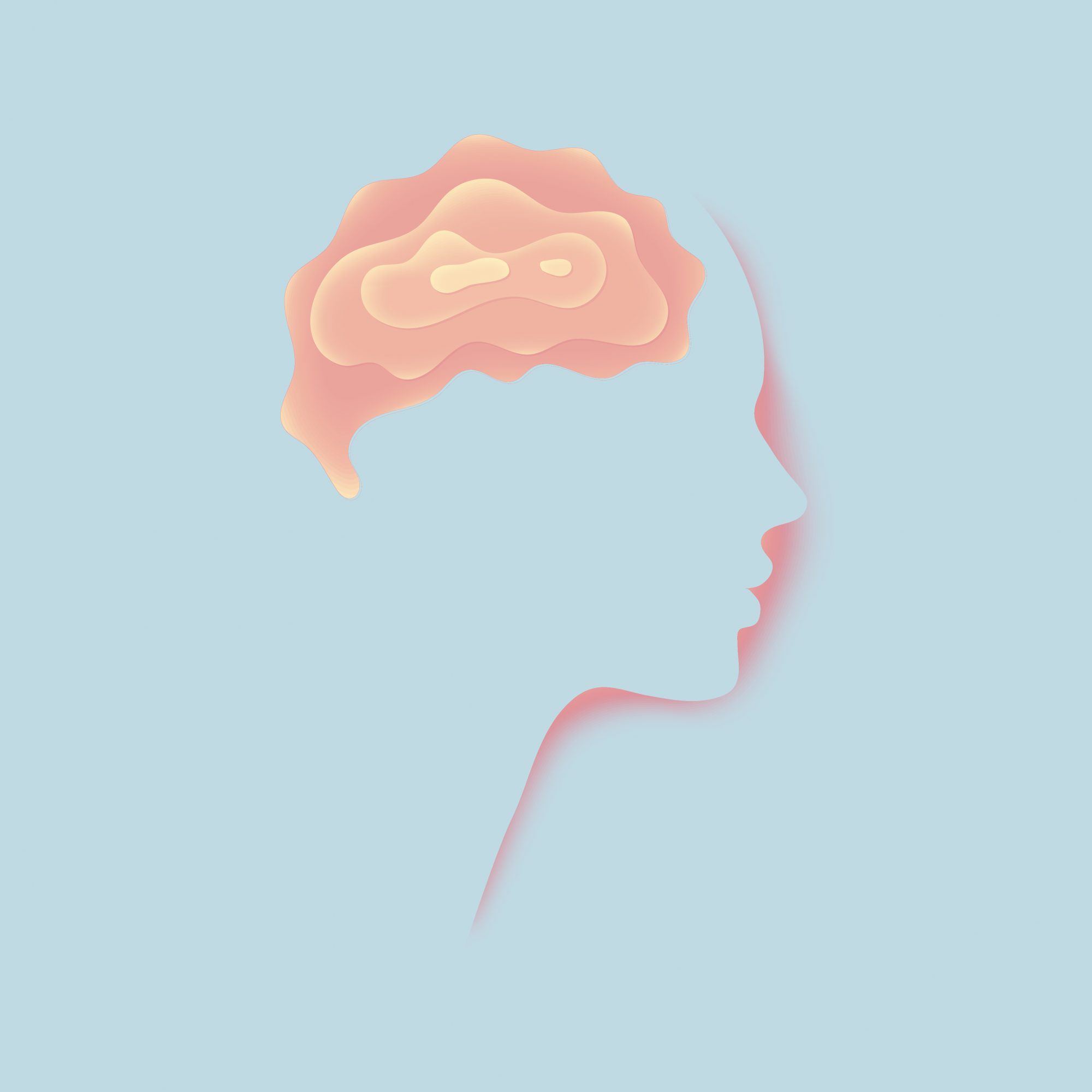 female brain younger male neuro time youth age health wellbeing woman women
