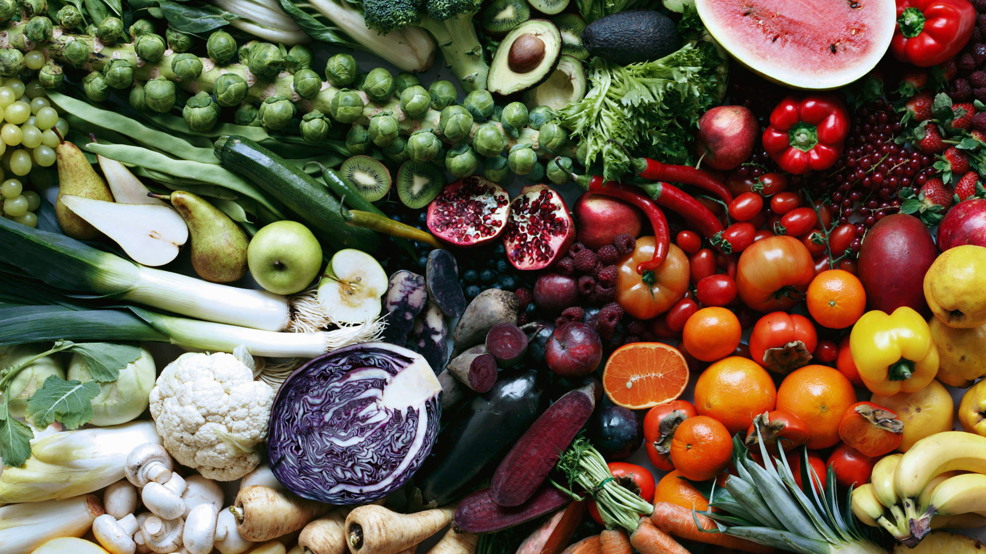 fruits vegetables lean protein healthy carbs nutritionist dietitian