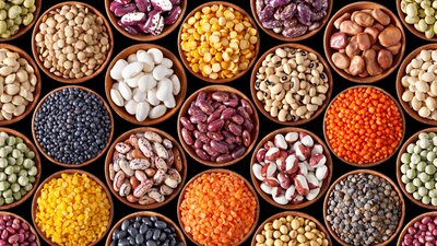 Eating More Beans, Chickpeas, and Lentils May Lower Your