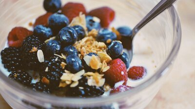 What's the Difference Between Soluble and Insoluble Fiber
