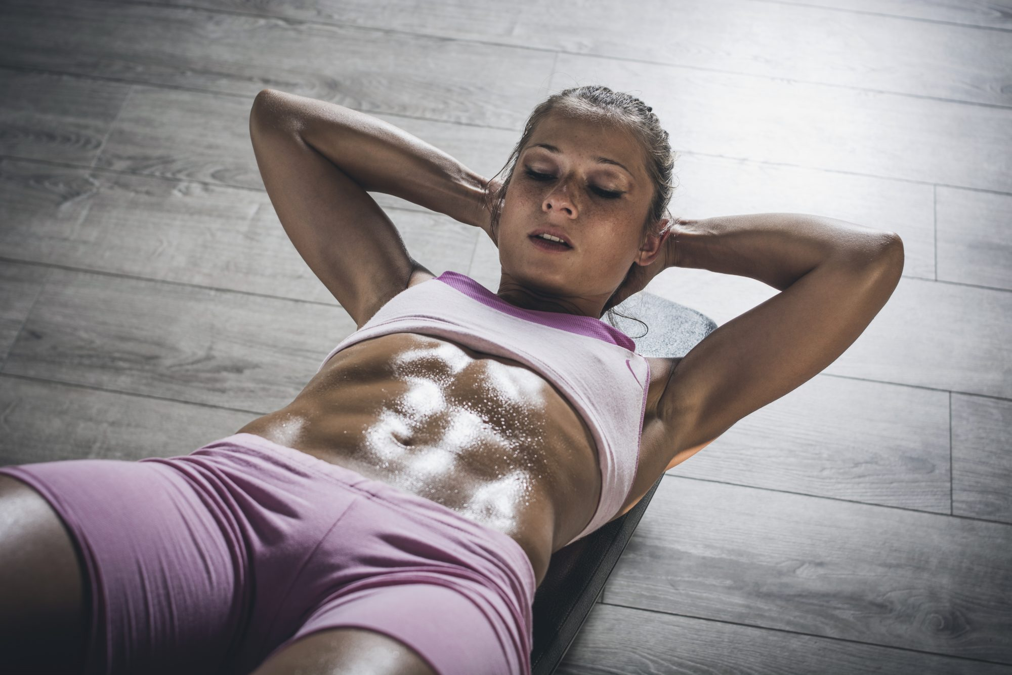 abs-situps-sweat-workout-exercise-muscle