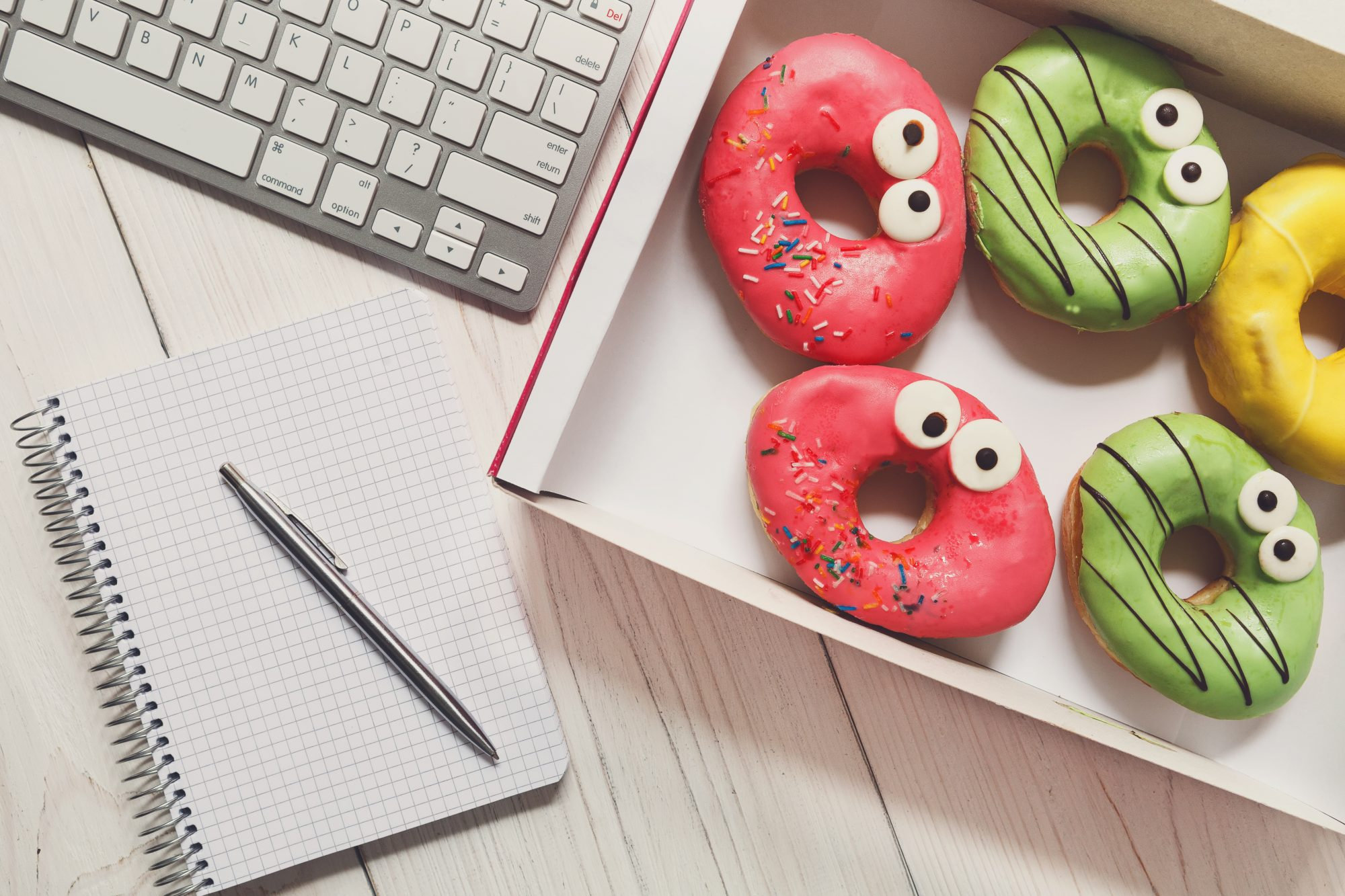 donut-office-sweet-temptation