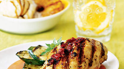 grilled-chicken-provencal