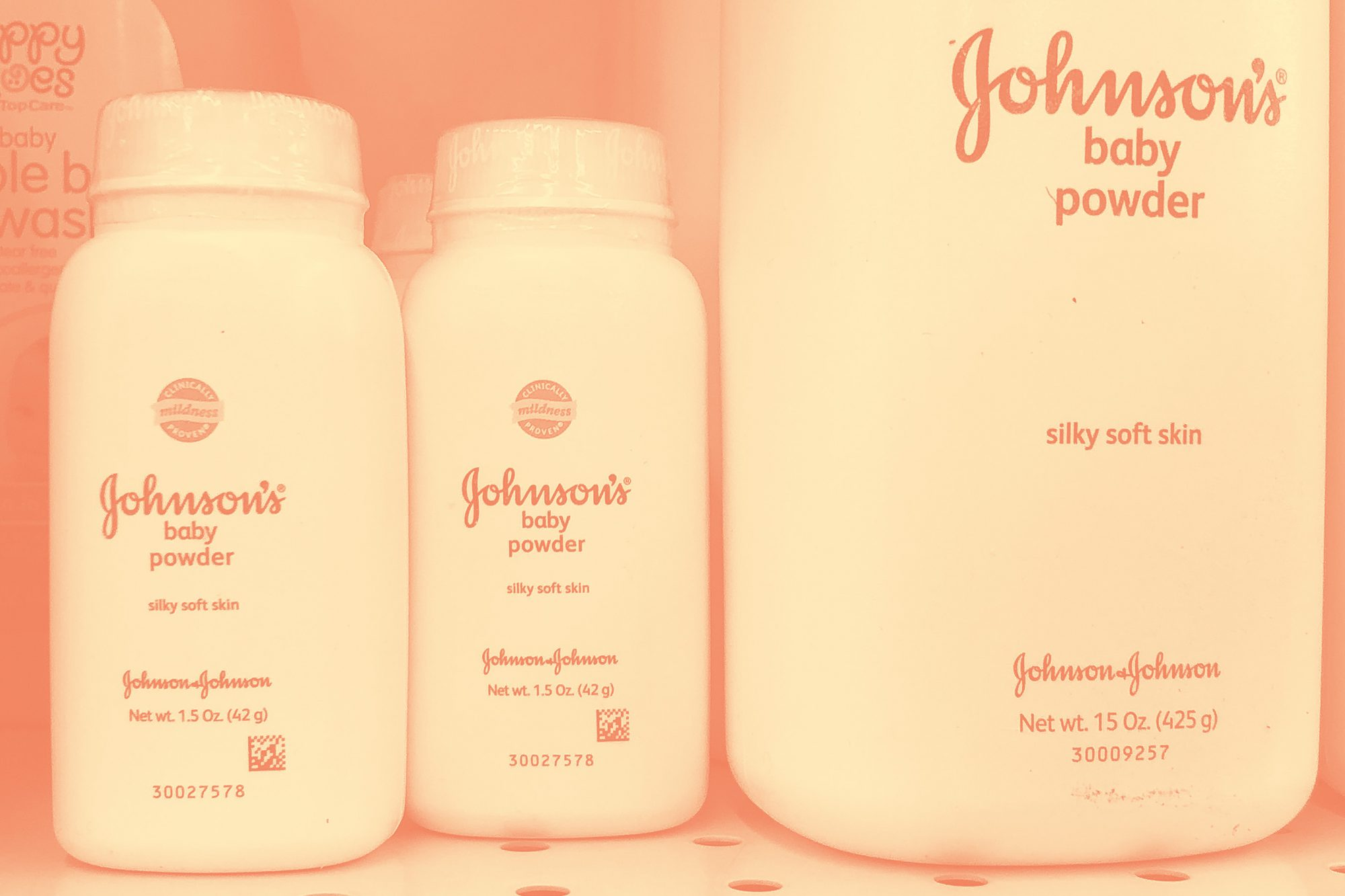 Jury Awards Woman with Terminal Cancer $12M in Lawsuit Against Johnson & Johnson and Colgate