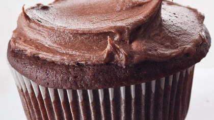 chocolate-frosting