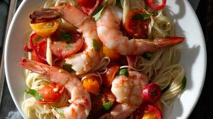 shrimp-tomato-chiles