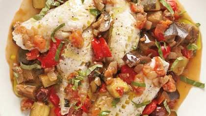 steamed-fish-rataouille