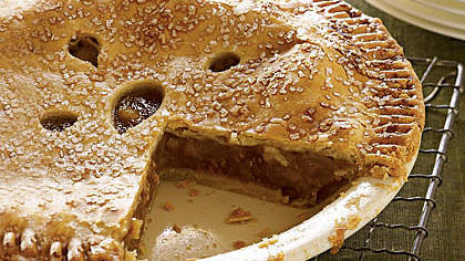 surprisingly-light-apple-pie