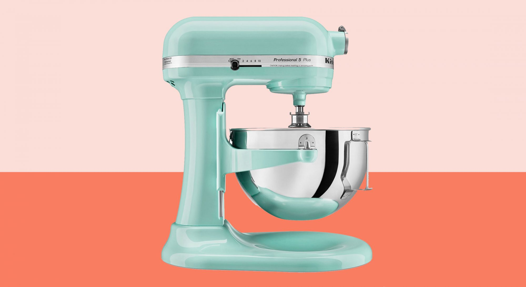 Target's Black Friday Preview Sale Has Amazing Deals on KitchenAid Stand Mixers and Instant Pots