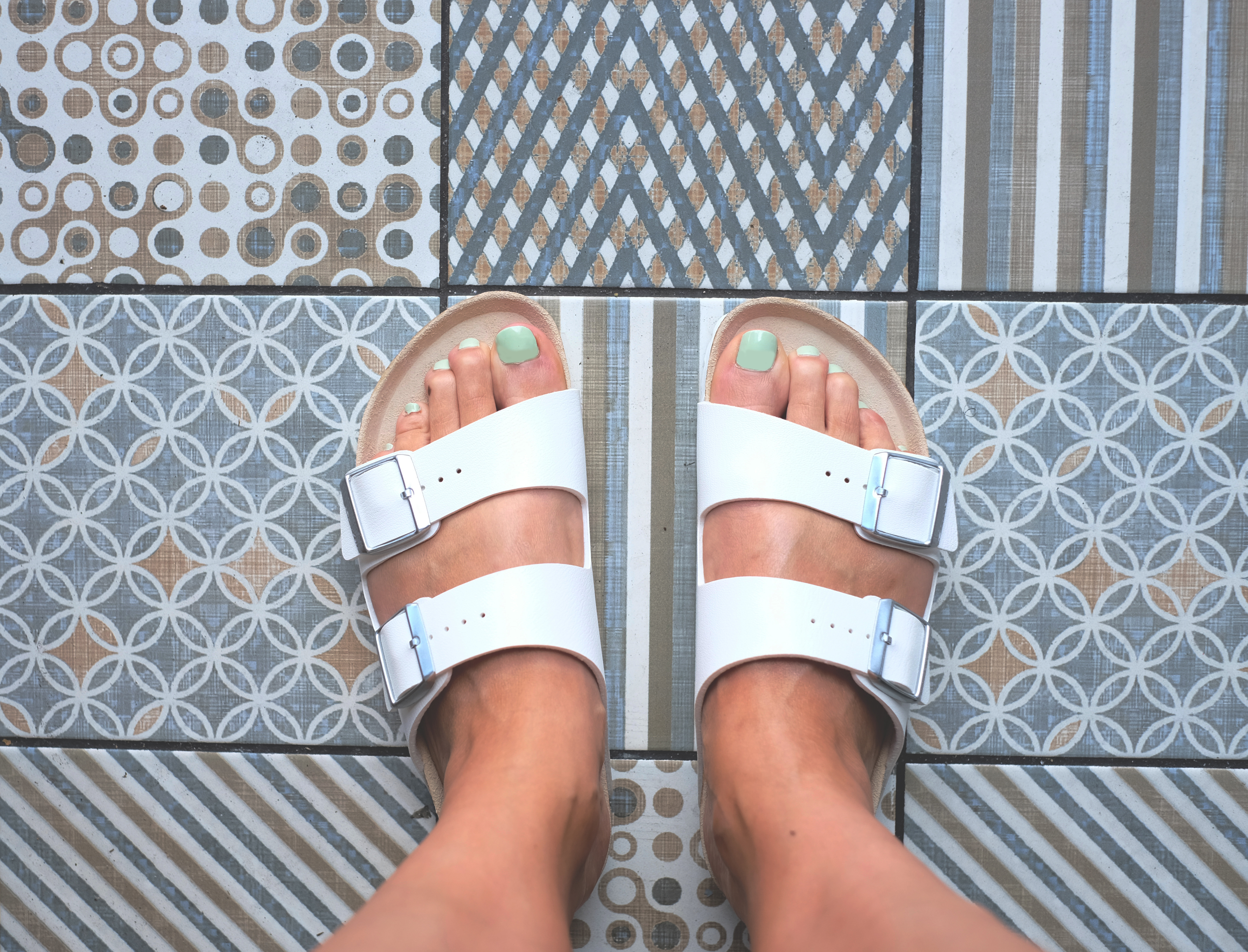 best-foot-products-summer-2018