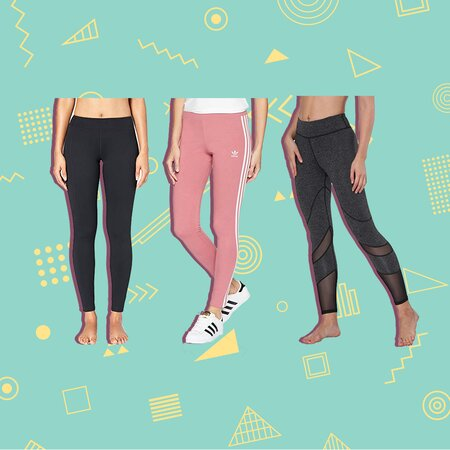 great prices cute cheap variousstyles The Best Women's Leggings on Amazon