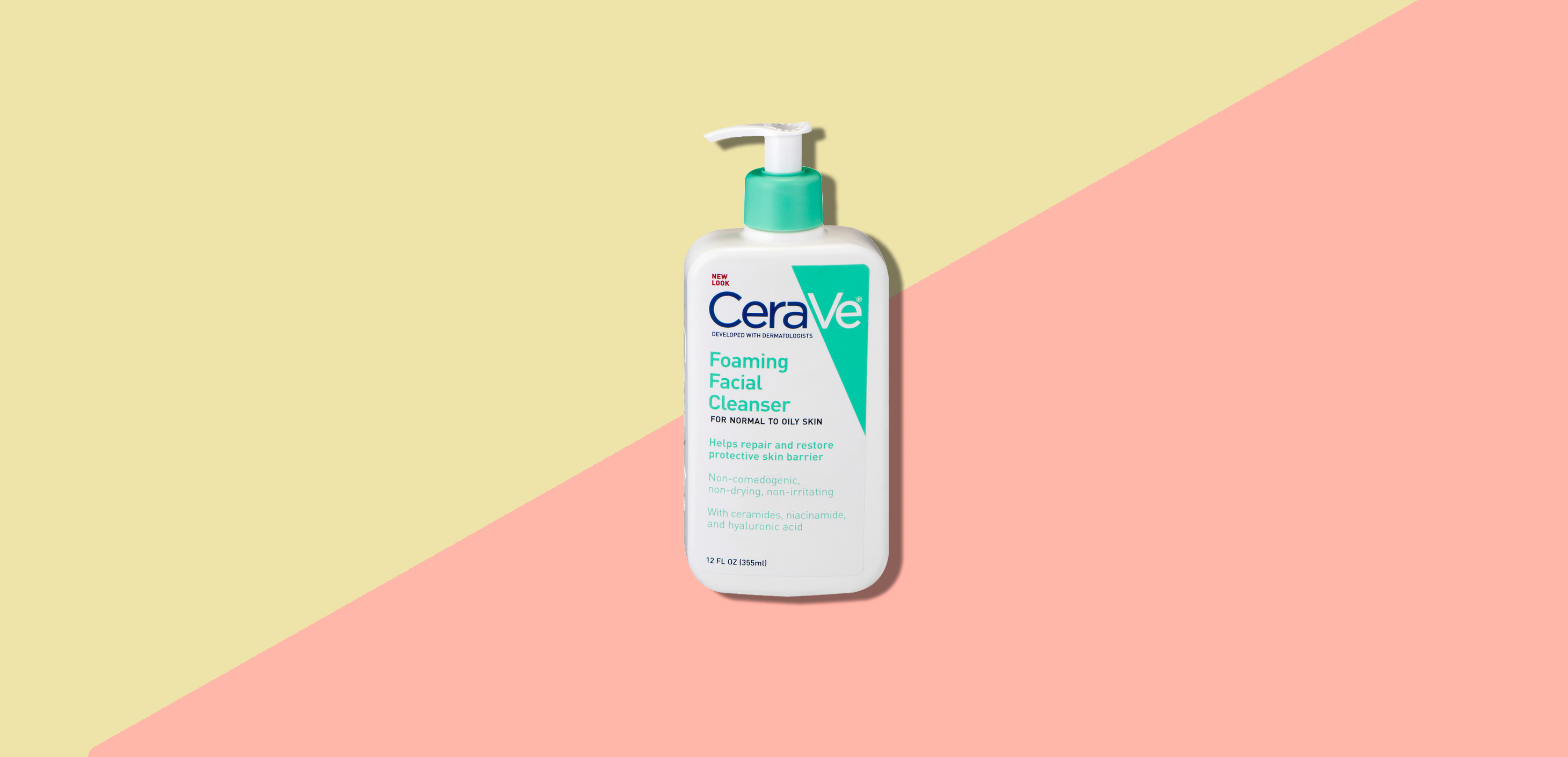 The Best Drugstore Face Washes According To Dermatologists