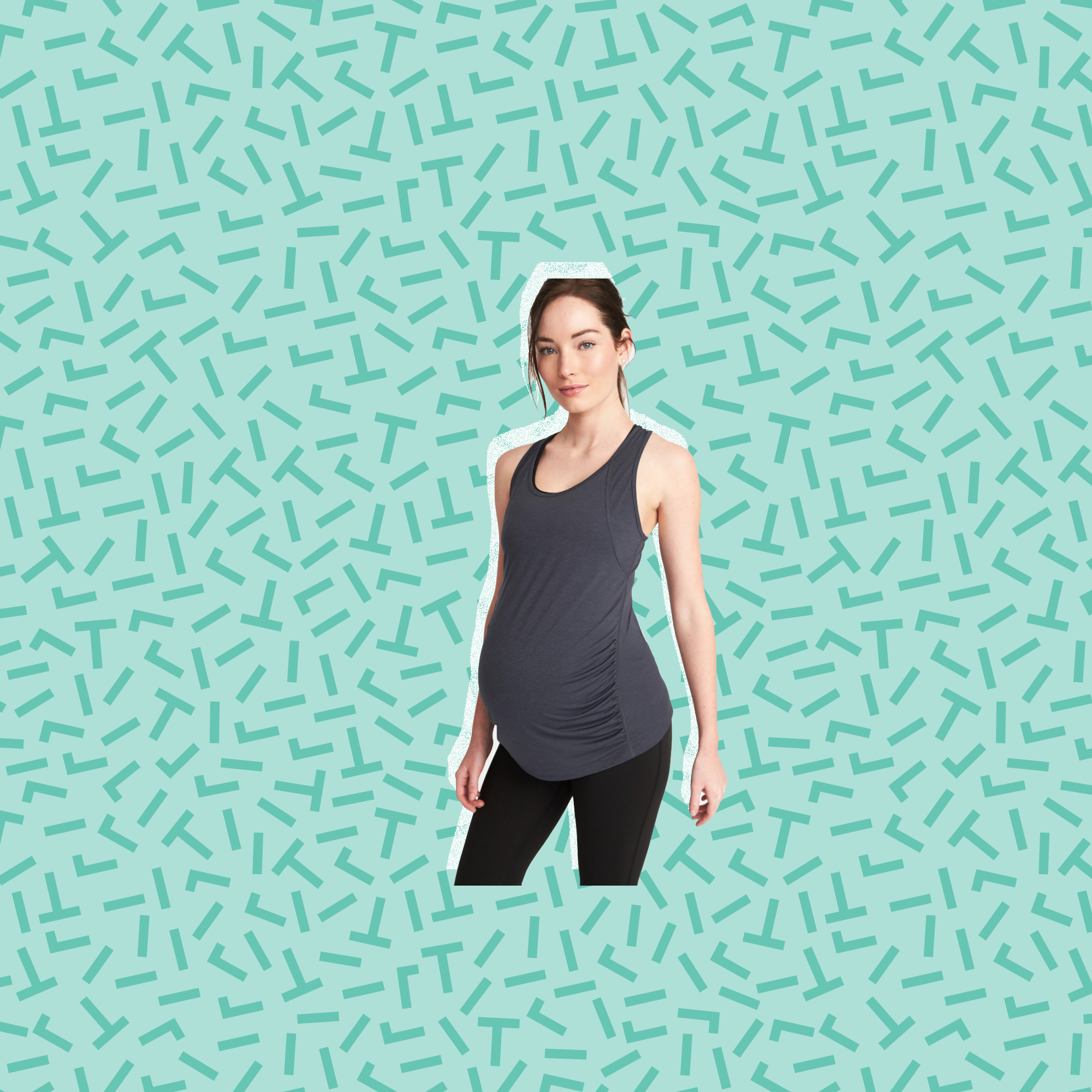 Best Maternity Gym Clothes For Pregnancy Health Com