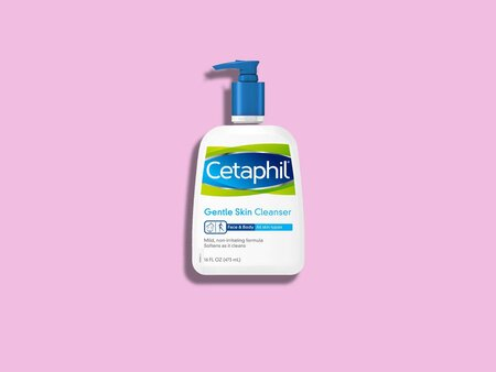 The Best Cleansers for People With Eczema