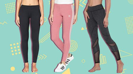 acd4fcedd12a The Best Women's Leggings on Amazon