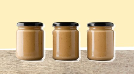 The Best Healthy Nut Butters We've Ever Tasted