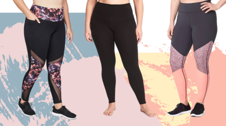 c7e520721045c0 8 Amazing Plus-Size Leggings for Any Workout