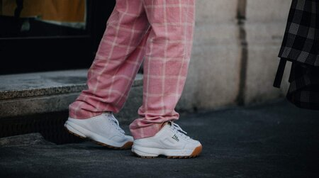 bacbf8af7f22d Chunky Dad Shoes Are Trending