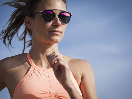 590683f988 The Best Stylish Sports Sunglasses for Running and Beyond