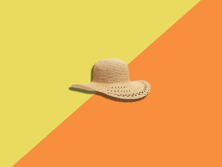 7b2749bc35151 The Best Sun Hats to Protect Your Face This Summer