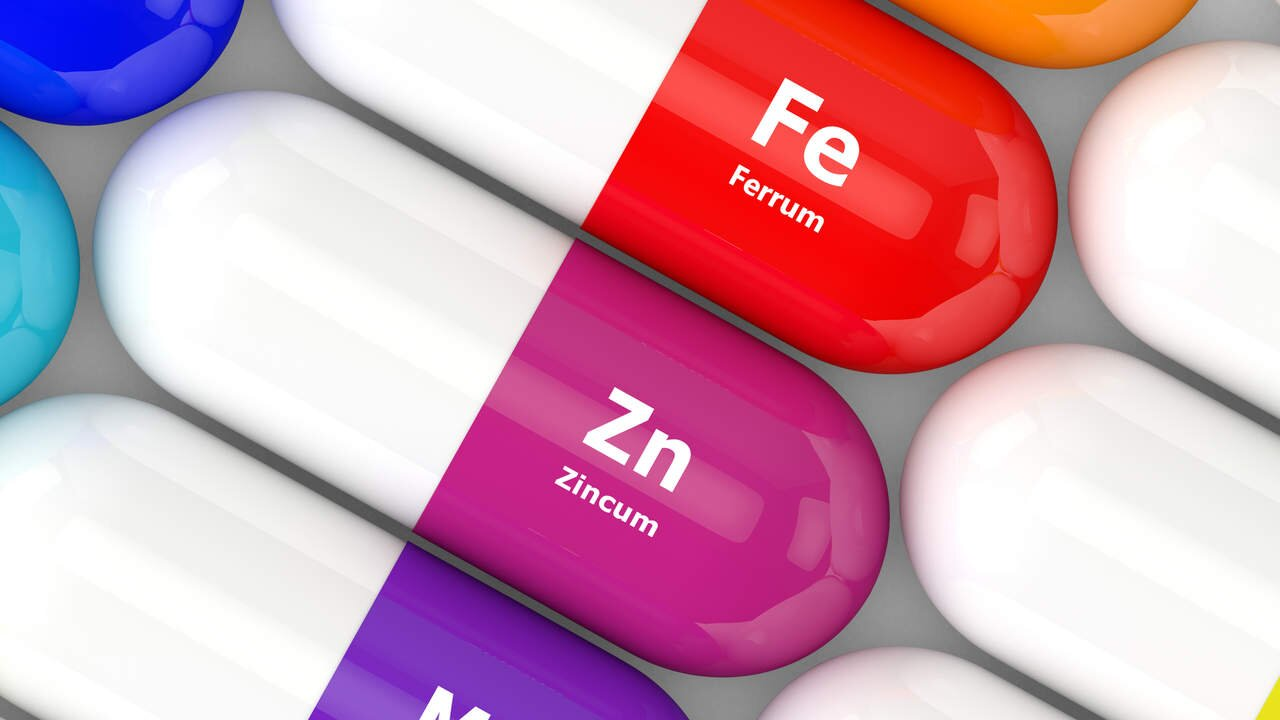 Warning: Do Not Mix These Supplements - Health