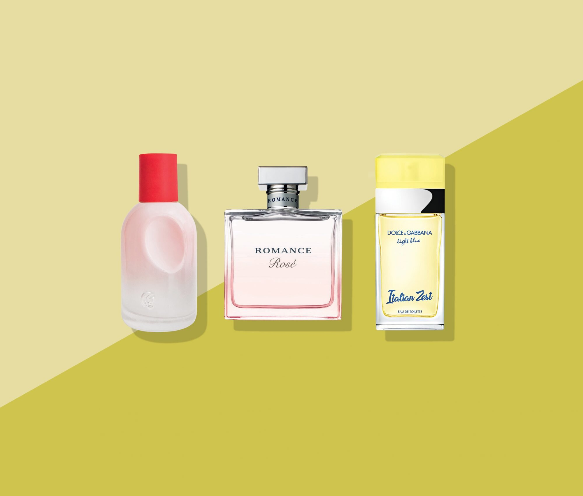 How to Smell Good All Summer - Health