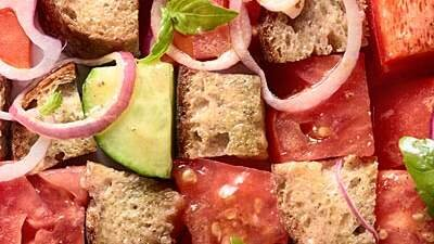 29 Mouthwatering Tomato Recipes - Health