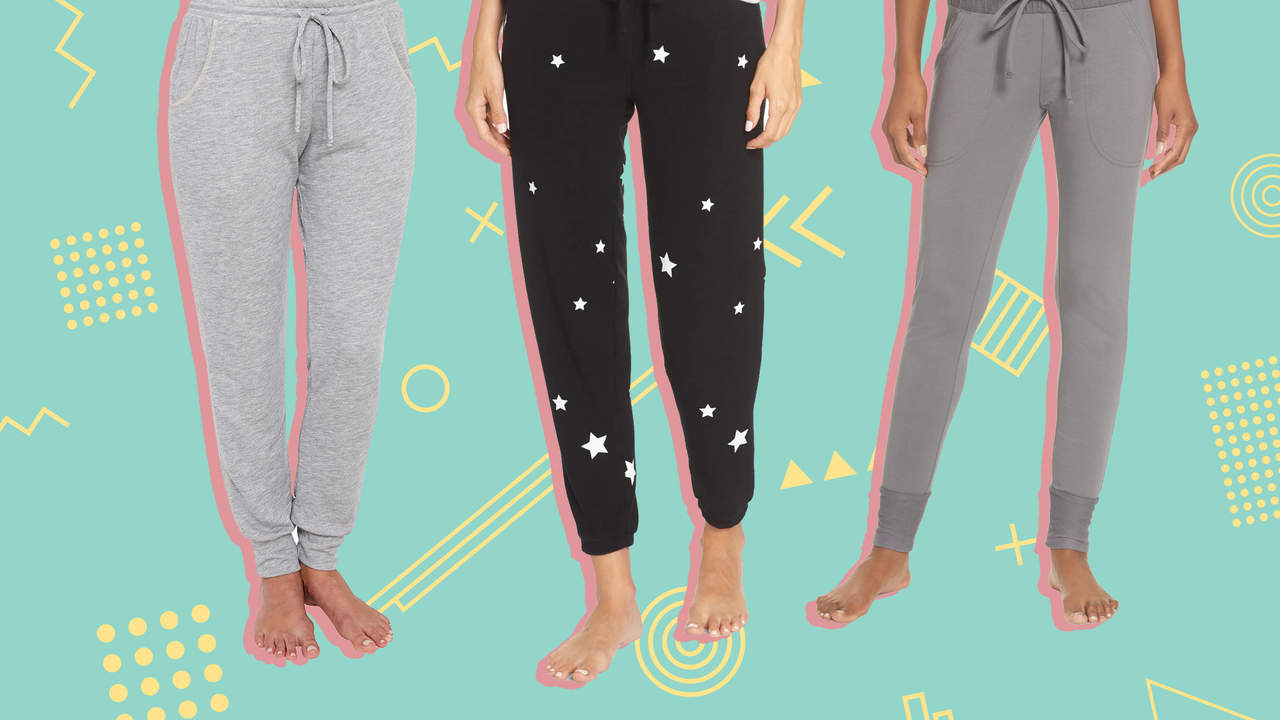 8 Joggers You'll Love More Than Your Fave Pair of Leggings