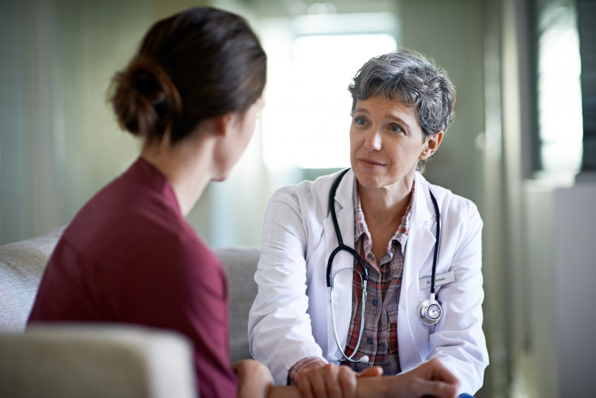 5 Questions to Ask Your Doctor About Sleep Apnea - Health