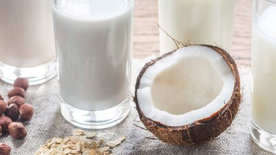Which Non-Dairy Milk Alternative Is Right for You? - Health
