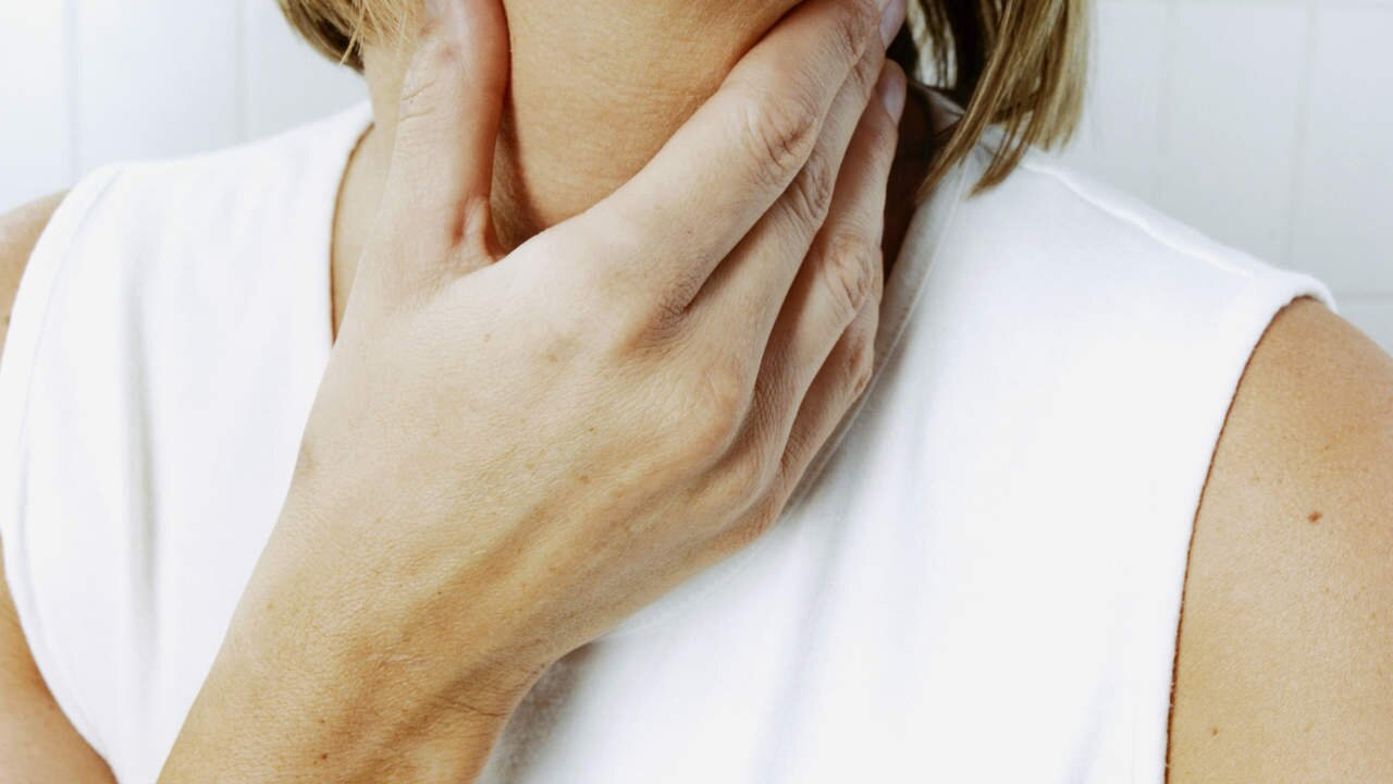 Thyroid Cancer: 15 Facts Everyone Should Know - Health