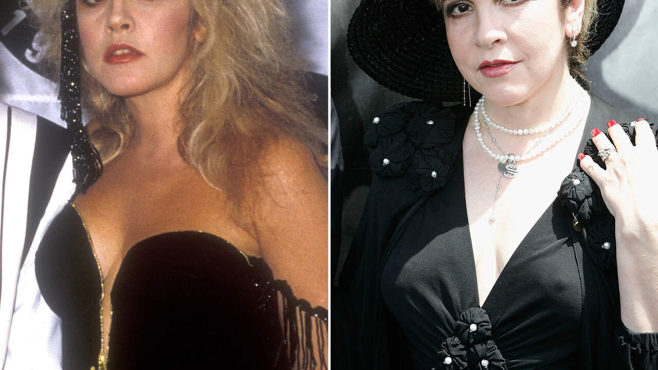 0a57b5b57f Celebs Who ve Removed Their Breast Implants - Health