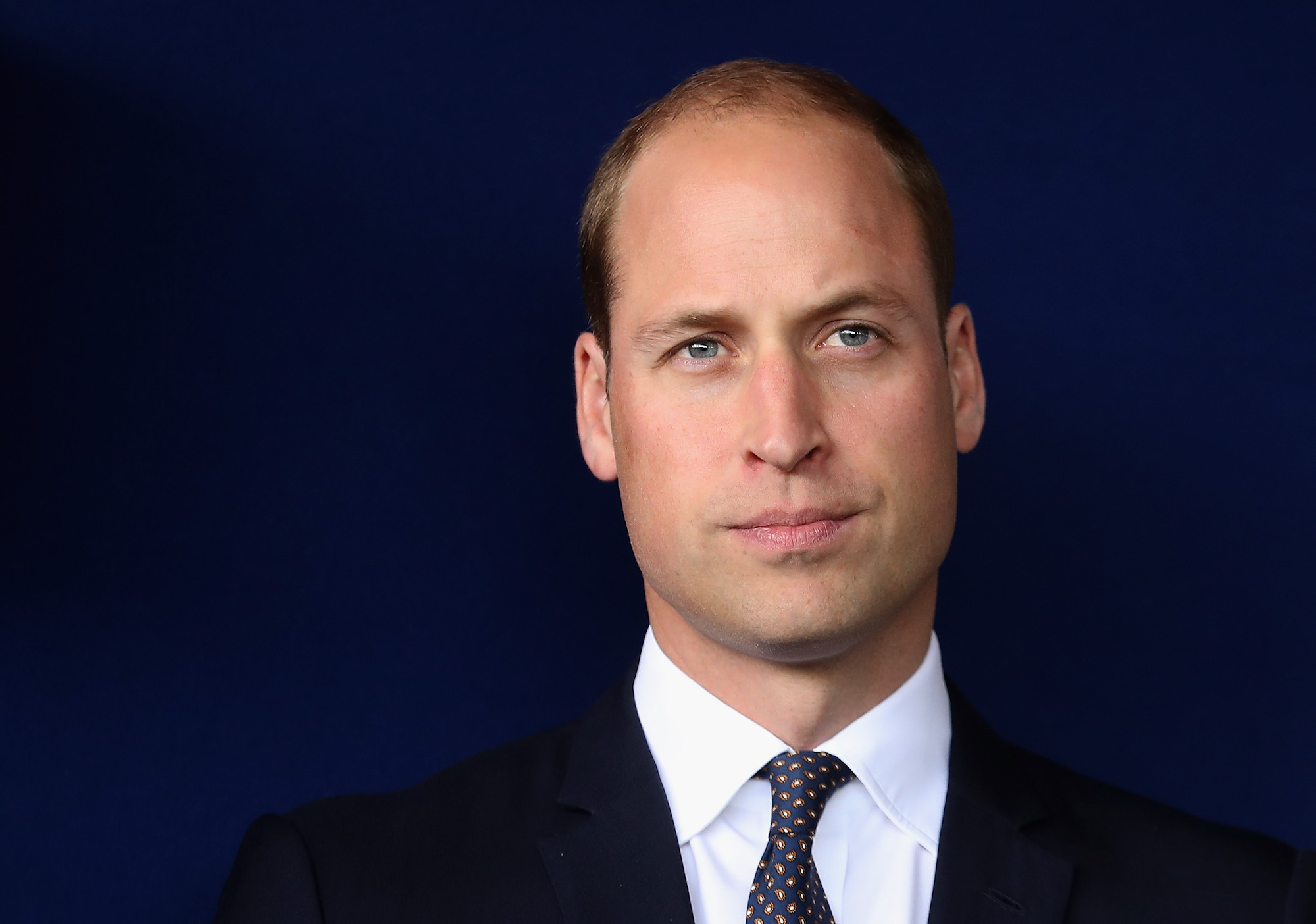 Prince William Healthcare workers Heroes Mental Health