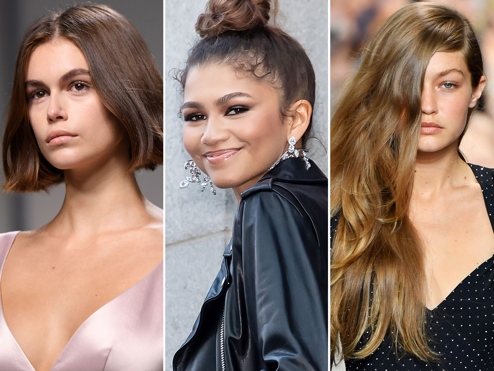2020 beauty trends - hair and makeup predictions | instyle