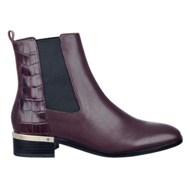 Eday Leather Chelsea Boots