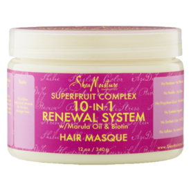 SheaMoisture 10-in-1 Superfruit Complex Renewal System